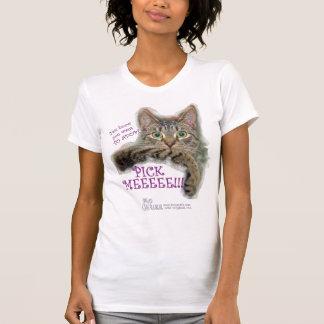 Pick MEEEE! Ladies tee! Shirt