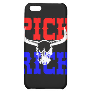 PICK RICK - Rick Perry Case For iPhone 5C