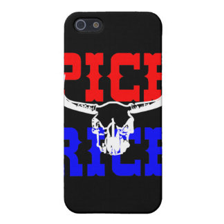 PICK RICK - Rick Perry Cases For iPhone 5