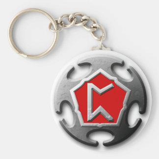 Pick Up Artists Unite Keychain