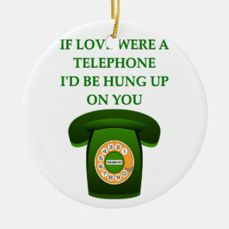 pick up line 12 christmas ornaments