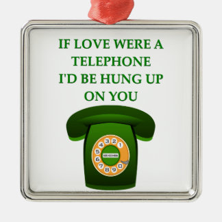 pick up line 12 christmas tree ornaments