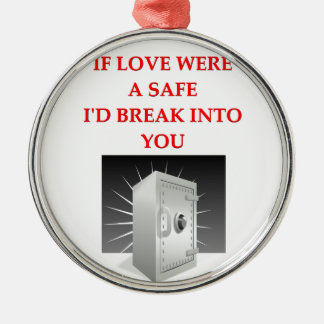 pick up line 16 christmas ornaments