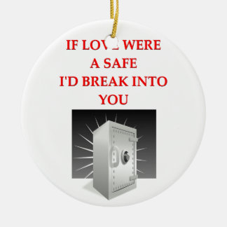 pick up line 16 christmas tree ornaments