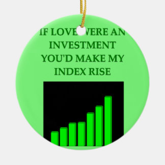 pick up line 16 christmas ornament