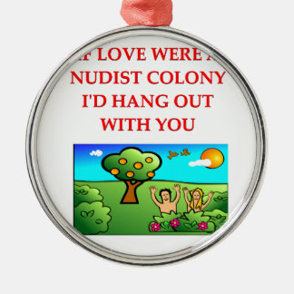 pick up line 17 ornaments
