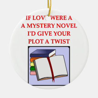 pick up line 19 ornaments