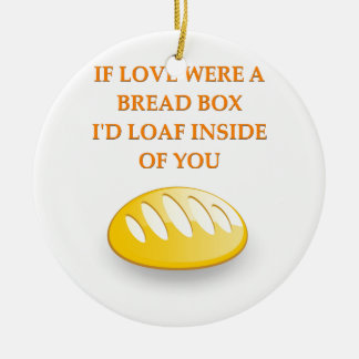 pick up line 21 christmas ornaments