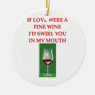 pick up line 34 ornaments