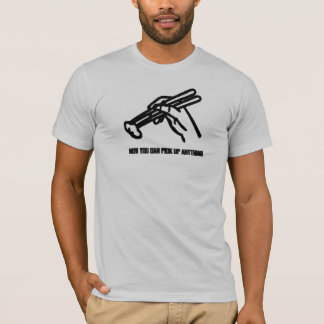 Pick up! T-Shirt