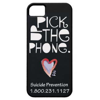 Pick Up The Phone Cell Phone Case