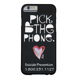 Pick Up The Phone Cell Phone Case iPhone 6 Case