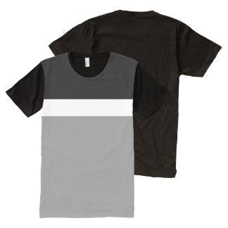 Pick Your Colour Classic Stripe T-Shirt
