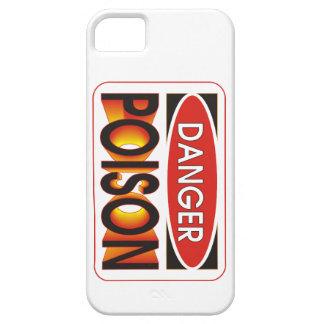Pick Your Poison iPhone SE/5/5s Case
