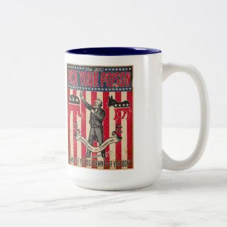 Pick Your Poison Coffee Mug