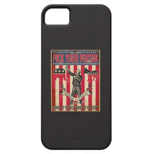 Pick Your Poison Samsung Galaxy Nexus Covers