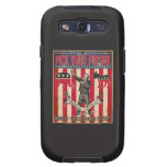 Pick Your Poison Samsung Galaxy SIII Case