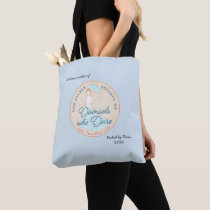 Picked by Tessa Canvas SSDWD tote! Tote Bag