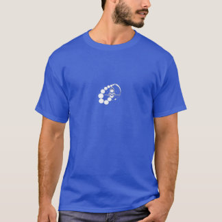 """""""Picked Hill"""" Cropcircle T shirt"""