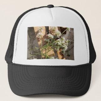 Picked Spring Flowers Trucker Hat