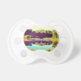 Pickens Lake Baby Pacifiers