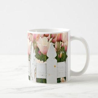 Picket Fence Coffee Mug