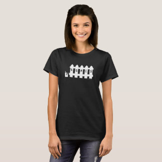 Picket Fence T-Shirt