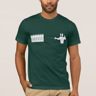 Picket fencing T-Shirt