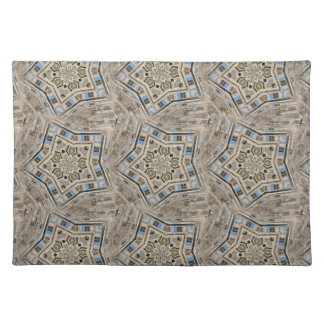 Picket Pentacles Placemat