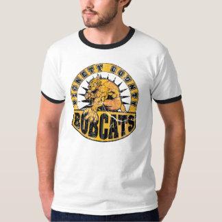 Pickett County Bobcats T-Shirt