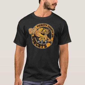 Pickett County K8 Bobcats T-Shirt