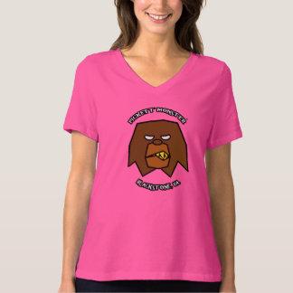 PICKETT MONSTER - FACETIME T-Shirt