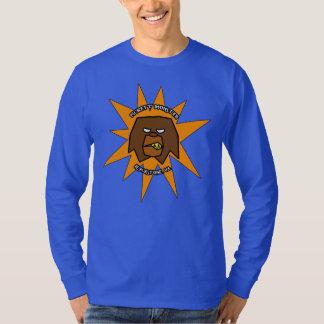 PICKETT MONSTER - STARBURST v2 T-Shirt