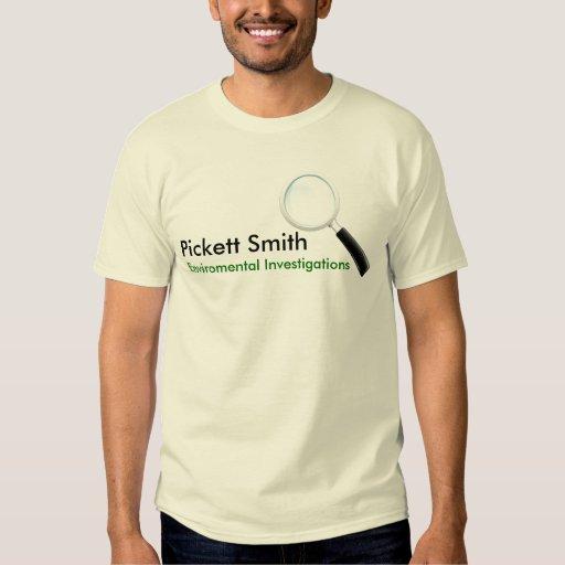 Pickett Smith T-shirts