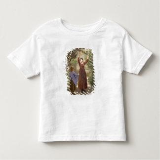 Picking Cherries Toddler T-shirt