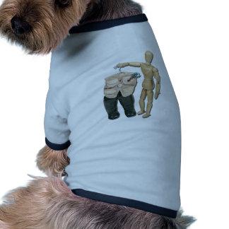 PickingFishingVestWaders073011 Camisa De Perro