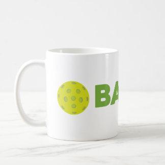(Pickle)Baller Pickleball Mug