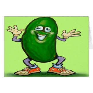 Pickle Cards
