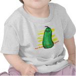 Pickle cartoon tshirt