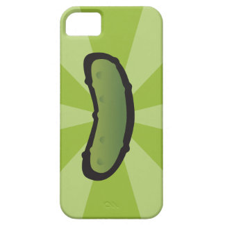 Pickle iPhone 5 Cover