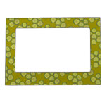 Pickle Chips Green Dill Sweet Kosher Pickles Gift Magnetic Photo Frame