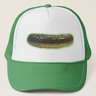 Pickle hat