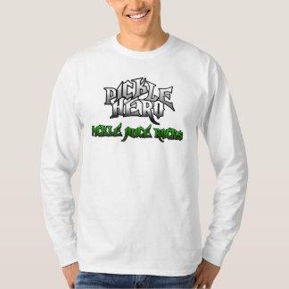 Pickle Hero Tee Shirt