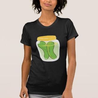 Pickle Jar T Shirt
