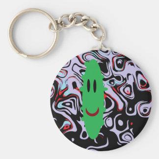 pickle Joy Keychain