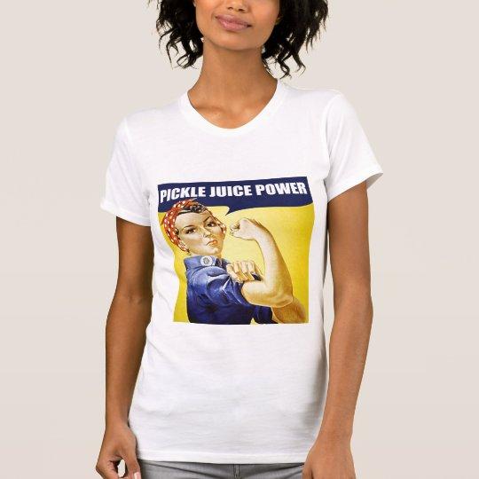 PICKLE JUICE POWER T-Shirt