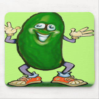 Pickle Mouse Pad