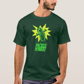 Pickle Power! T-Shirt