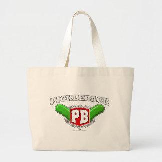 Pickleback Logo Bag