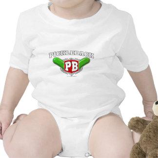 Pickleback Logo T-shirt
